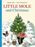 Little Mole and Christmas - Hana Doskočilová