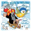 Little Mole in Winter - Hana Doskočilová