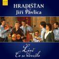 Živě & Co se nevešlo (2CD) - Hradišťan, Jiří Pavlica