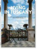 Living in Tuscany (Bibliotheca Universalis) - Angelika Taschen, ...