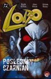 Lobo - Poslední czarnian - Grant  Alan