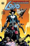 Lobo - Univerzální gladiátoři - Alan Grant
