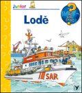 Lodě - Andrea Erne