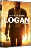 Logan: Wolverine - DVD - Akordshop
