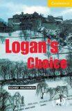 Logan´s Choice - Richard MacAndrew