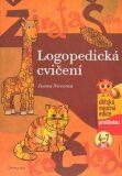 Logopedická cvičení - Ivana Novotná