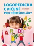 Logopedická cvičení pro předškoláky - Ivana Novotná