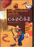 Logopedické pexeso a obrázkové čtení - Bohdana Pávková