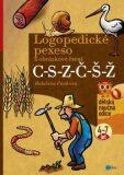 Logopedické pexeso a obrázkové čtení C-S-Z-Č-Š-Ž - Bohdana Pávková