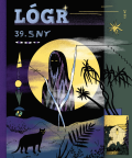 Lógr 39 -  Redakce magazínu Lógr