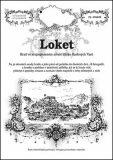 Loket - Rostislav Vojkovský