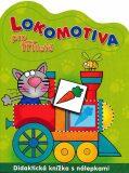 Lokomotiva pro tříleté - Wiacek Renata