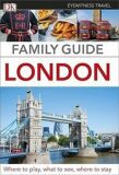 London - DK Eyewitness Travel Guide - Dorling Kindersley