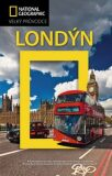 Londýn - Louise Nicholson