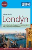 Londýn/DUMONT nová edice - Kossow Annette