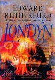 Londýn - Edward Rutherfurd