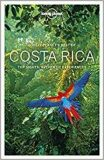 Lonely Planet Best of Costa Rica - Harrell Ashley