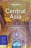 Lonely Planet Central Asia - Lioy Stephen