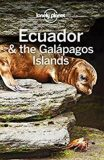 Lonely Planet Ecuador & the Galapagos Islands - Albiston Isabel