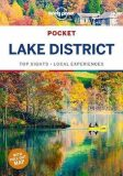 Lonely Planet Pocket Lake District - Berry Oliver