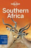 Lonely Planet Southern Africa - Anthony Ham, Roddis Miles