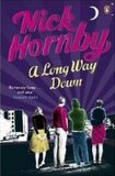 Long Way Down - Nick Hornby