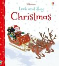 Look and Say Christmas - Felicity Brooks