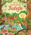 Look inside the jungle - Usborne