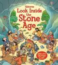 Look Inside the Stone Age - Wheatley Abigail