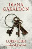 Lord John a skotský vězeň - Diana Gabaldon