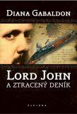 Lord John a ztracený deník - Diana Gabaldon