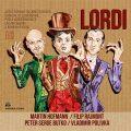 Lordi - Oscar Wilde,  Robbie Ross