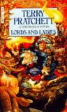 Lords and Ladies : (Discworld Novel 14) - Terry Pratchett