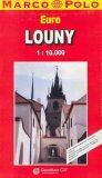 Louny 1:10 000 - Marco Polo