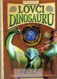 Lovci dinosaurů - Jen Green