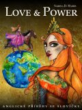 Love and Power - Sabrina D. Harris