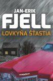 Lovkyňa šťastia - Jan-Erik Fjell