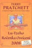 Lu-Tzeho Ročenka Osvícení 2008 - Terry Pratchett, ...