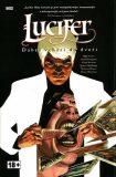 Lucifer 1 - Ďábel vchází do dveří - Mike Carey