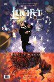 Lucifer 2 - Děti a monstra - Mike Carey