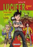 Lucifer junior Pekelne dobrý tím - Jochen Till