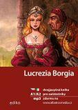 Lucrezia Borgia - Valeria De Tommaso
