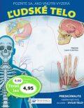 Ľudské telo - Luann Colombo