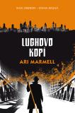 Lughovo kopí - Ari Marmell