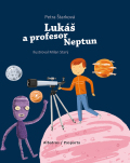 Lukáš a profesor Neptun - Petra Štarková