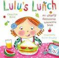 Lulu´s Lunch - Camilla Reid