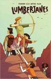 Lumberjanes Vol. 2 : Friendship To The Max - Noelle  Stevensonová, ...