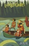 Lumberjanes Vol. 3 : A Terrible Plan - Brooke A. Allenová, ...
