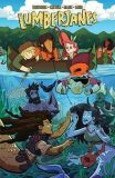 Lumberjanes Vol. 5 : Band Together - Noelle  Stevensonová, ...