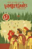 Lumberjanes Vol. 7 : A Bird´s-Eye View - Noelle  Stevensonová, ...